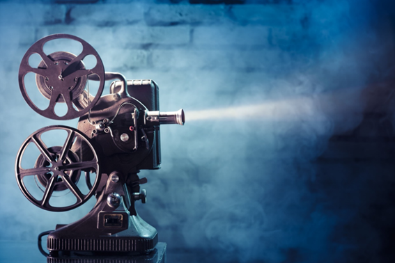 Top Movie List To Keep You Motivated When Innovating!